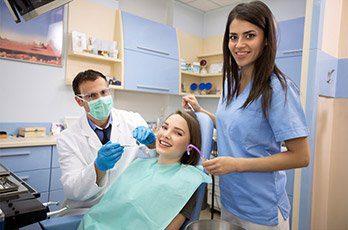 Georgia School of Dental Staffing